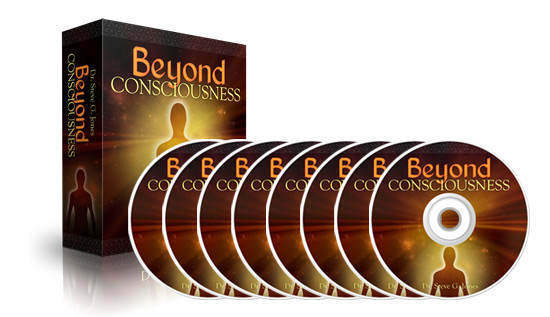 Beyond Consciousness By Steve G.Jones Bonus